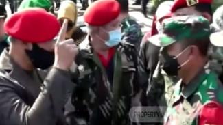 VIVA Militer: Kolonel TNI Ucu.