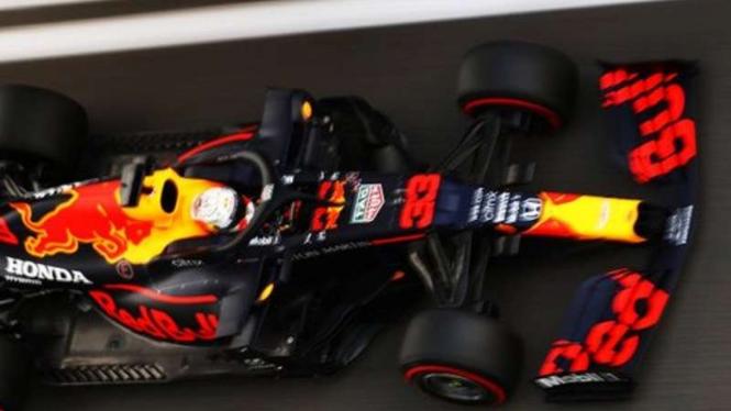 Tim F1 Red Bull