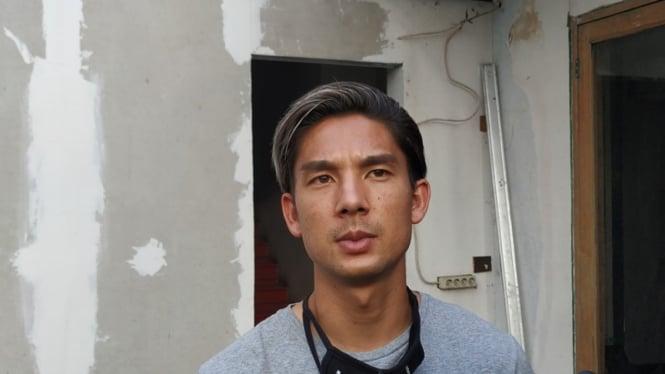 Gelandang Persib Bandung, Kim Jeffrey Kurniawan