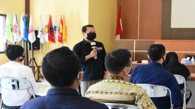 Sosialisasi KPU Purbalingga