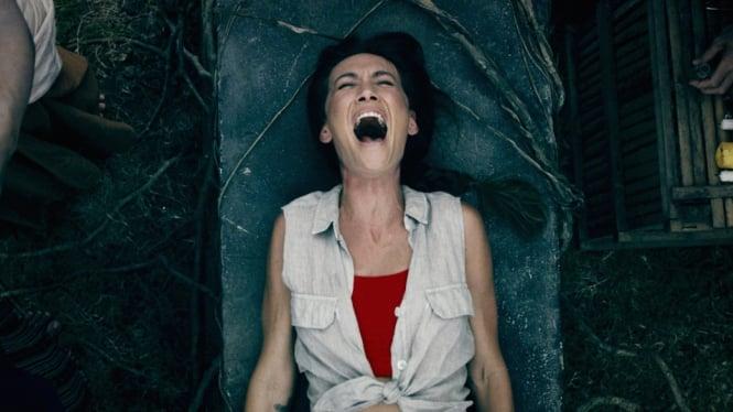 Adegan film Death of Me