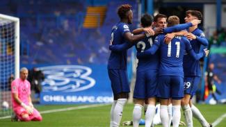 Hasil Lengkap Pertandingan Tadi Malam: Chelsea dan Dortmund Menggila