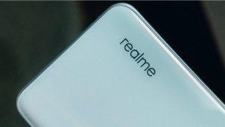 Ponsel Realme