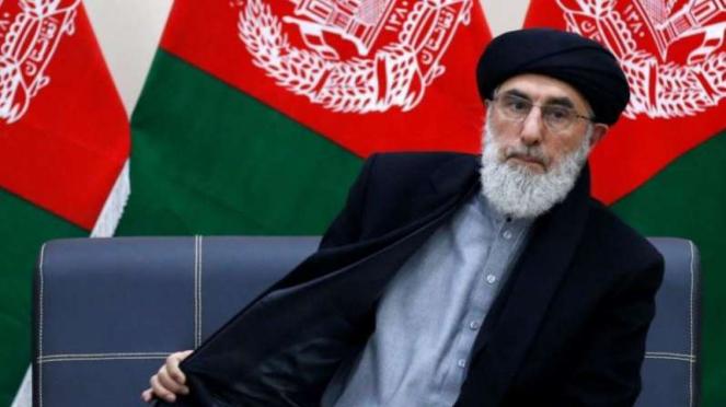 VIVA Militer: Pemimpin Mujahidin Afghanistan, Gulbuddin Hekmatyar