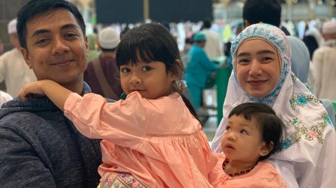 Keluarga Ustaz Riza Muhammad