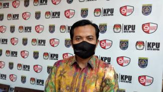KPU Depok Gelar Doa Virtual untuk Suksesnya Pemilu