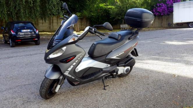 Sepeda motor Malaguti