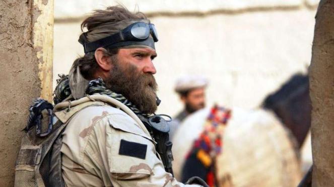 VIVA Militer: Prajurit Pasukan Khusus AS, Sersan Satu Jason Everman