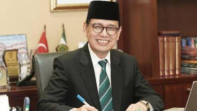 Direktur Penerangan Agama Islam Kemenag, Juraidi