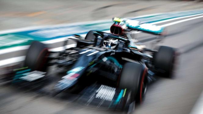 Jadwal Lengkap F1 GP Abu Dhabi, Seri Pamungkas Musim Ini