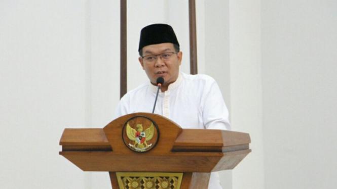 Junaidi, Anggota Bawaslu Sumsel
