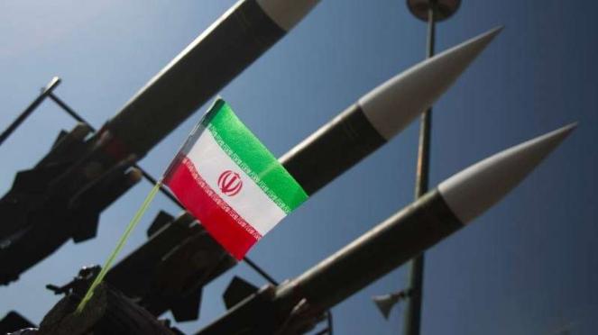 VIVA Militer: Rudal Angkatan Bersenjata Iran (Artesh)