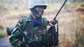 VIVA Militer: Yonif Raider 400/Banteng Raiders