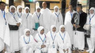 Pemerintah Mengupayakan Pembukaan Ibadah Umroh Jemaah Indonesia