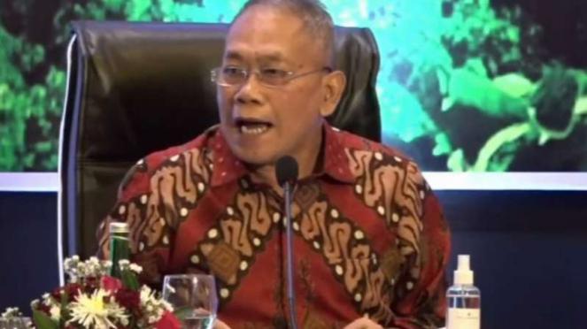VIVA Militer: Mayor Jenderal (purnawirawan) Burhan Dahlan