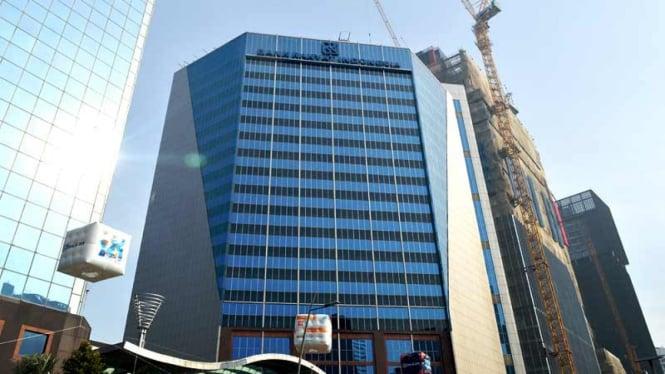 Gedung BRI 1 / Bank BRI
