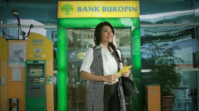 Bank Bukopin.