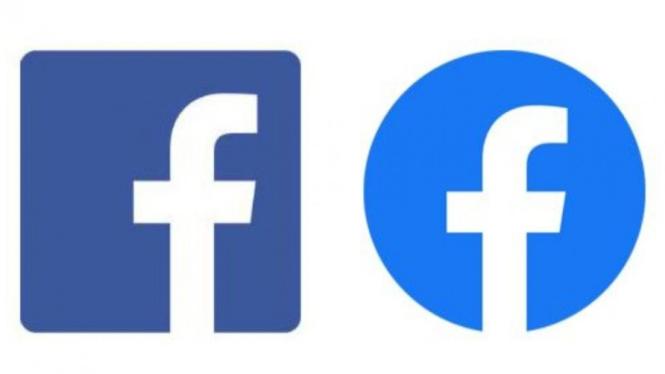 Logo Facebook (foto Creativeblog/Kolase Nur Terbit)