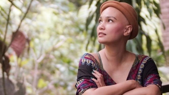 Divonis Kanker, Feby Febiola Sudah Siap Meninggal Dunia