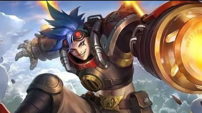 Gambar 15 Hero Mobile Legend Untuk Kamu Yang Solo Player!