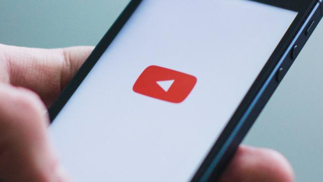 Youtube buat kebijakan baru