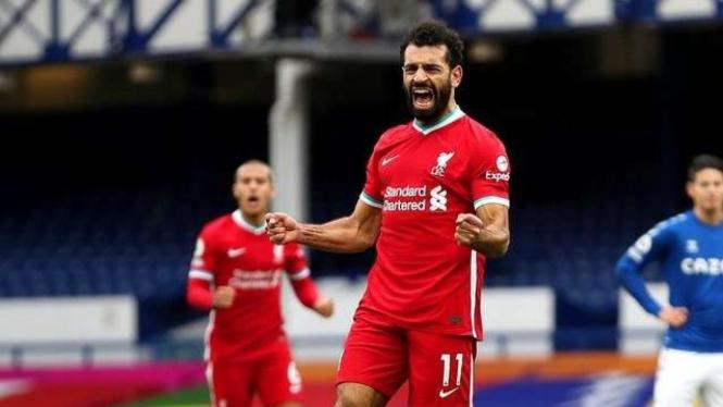 Masih Terjangkit Corona Salah Absen Saat Liverpool Vs Leicester City