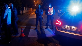 Guru Dipenggal di Prancis, Presiden Macron: Serangan Teroris!