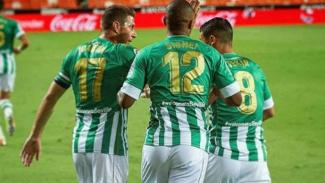 Betis Vs Sociedad, Pemenang Kudeta Real Madrid di Puncak Klasemen