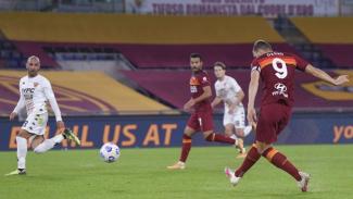 AS Roma Pesta Gol ke Gawang Tim Besutan Filippo Inzhagi