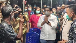 Janji Machfud-Mujiaman Bikin Wisata Pantai Berkelas di Surabaya