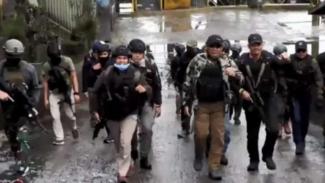 VIVA Militer: Operasi senyap Kopassus.