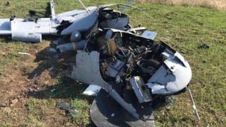 VIVA Militer: Drone Bayraktar TB2 militer Turki hancur ditembak senjata Rusia