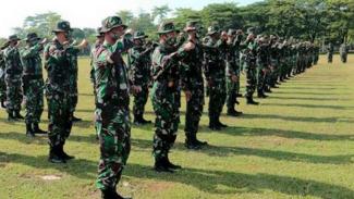 VIVA Militer: Batalyon Artileri Pertahanan Udara Sedang 16/Maleo