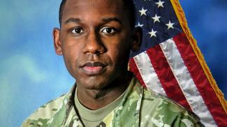 VIVA Militer: Kematian Kapten Malcom X. Perry Terungkap
