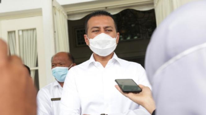 Wakil Gubernur Sumatera Utara, Musa Rajekshah