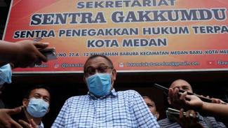 TNI AL Protes Foto Prajuritnya Dipakai Jadi Alat Kampanye Akhyar