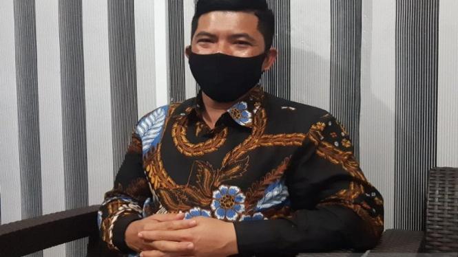 Ketua Bawaslu Karimun Nur Hidayat