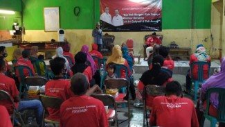 Aliansi Kebangsaan Surabaya dukung eri-armuji (antara)