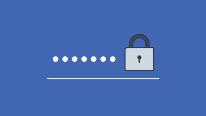 lindungi situs dengan password