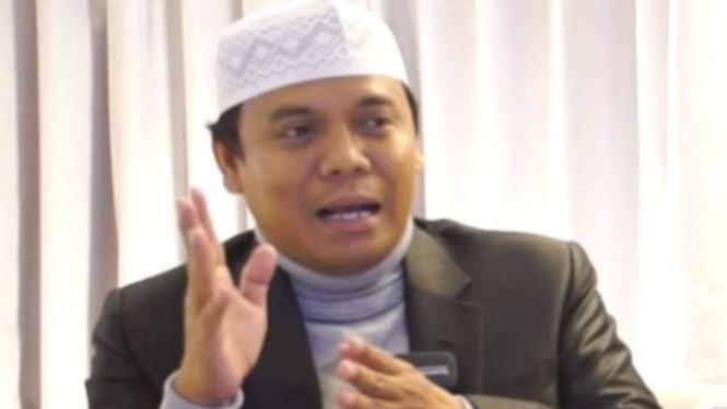 Penceramah Gus Nur