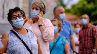 Banyak Masker Medis Dijual Bebas, Hati-hati Sebelum Beli