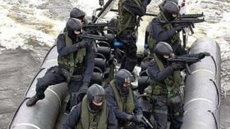 VIVA Militer: Pasukan elite Angkatan Laut Kerajaan Inggris, Special Boat Service