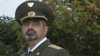 VIVA Militer: Kolonel Vaginak Sarkissian