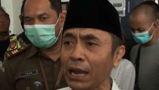 Petinggi Sunda Empire Divonis 2 Tahun Penjara