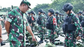 VIVA Militer: Letjen TNI JS.