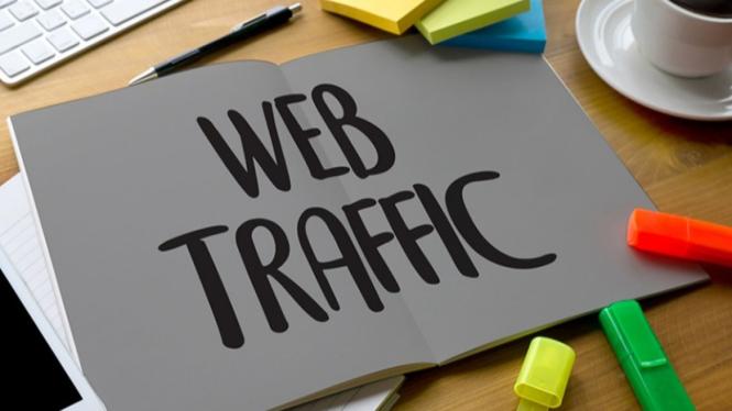 5 Tips Tingkatkan Trafik Blog dalam Sekejap