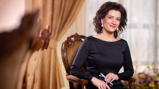 VIVA Militer: Istri Perdana Menteri Armenia, Anna Hakobyan