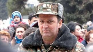 VIVA Militer: Eks Panglima Pasukan Pertahanan Artsakh, Letjen Jalal Harutyunyan