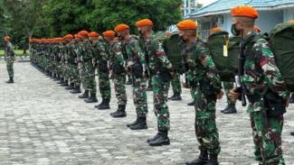 VIVA Militer: Pasukan Khusus Yonko 462/Palugeni