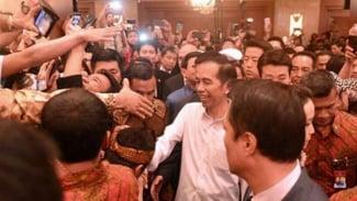 VIVA Militer: Presiden Jokowi di Seoul, Korea.